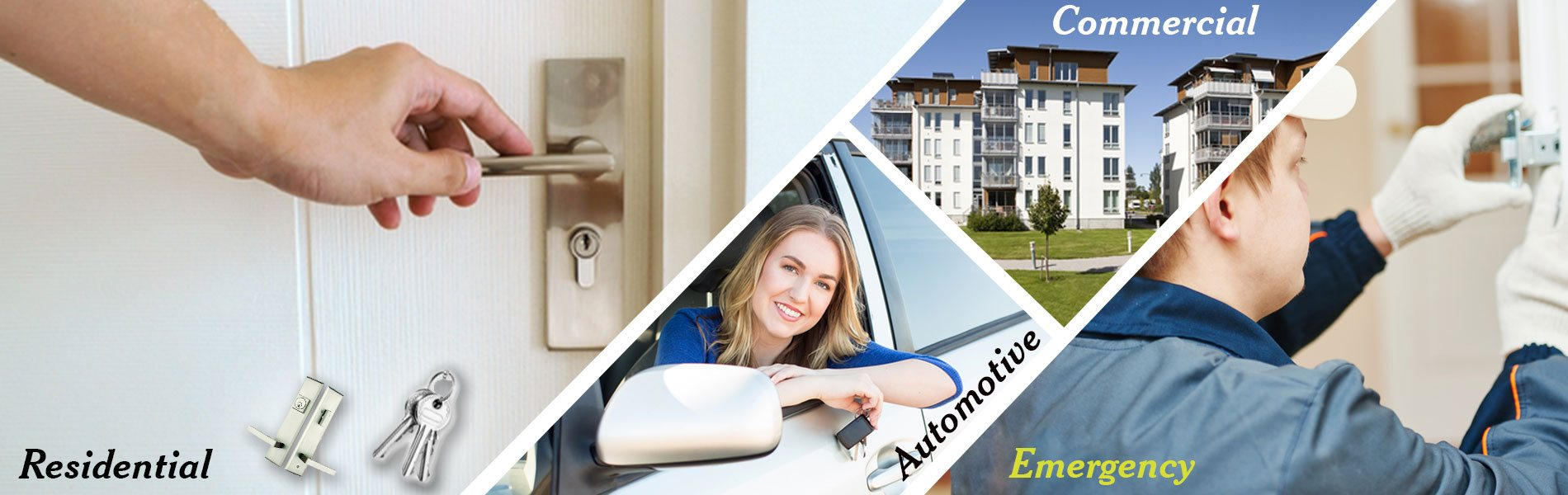 Safe Key Locksmith Service Brice, OH 614-376-4003